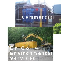 BriCo Environmental Commercial, Industrial, Institutional, Residential Services